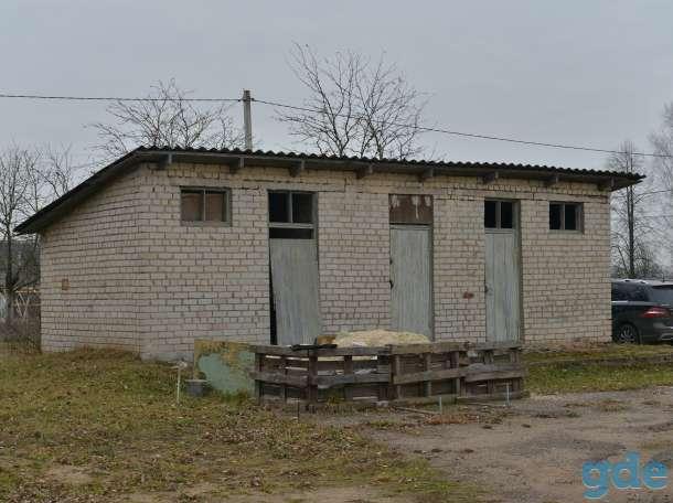 Продается Помещение, аг. Вишов, Белыничский р-н, от центра города Могилёва 13 км, фотография 11