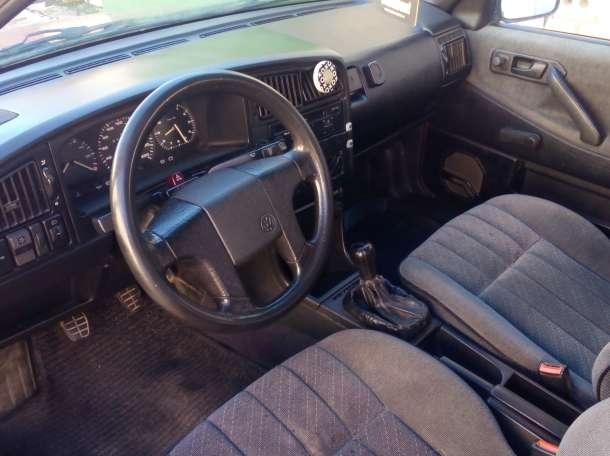 Volkswagen B3 Passat 1991 г., фотография 1