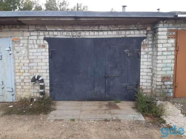 Продам гараж на Юбилейном, Национальный спуск, фотография 1
