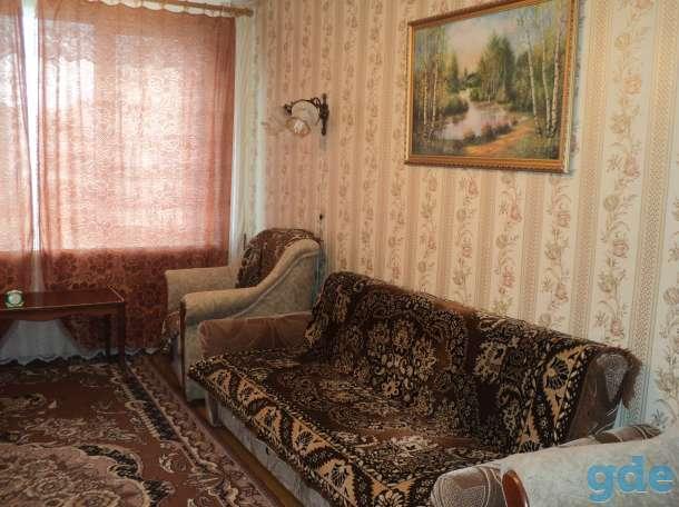 Квартира для заочников в Академии, проспект Интернациональный,26, фотография 1