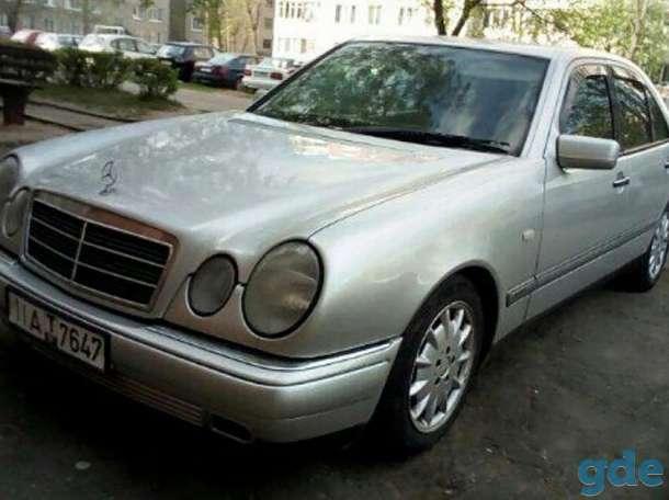 Mercedes, фотография 1