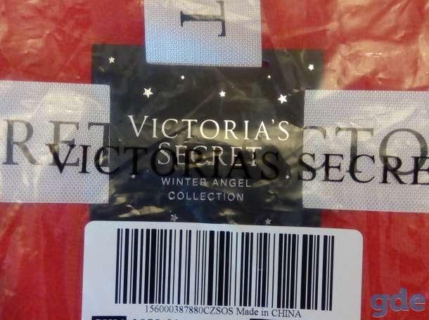 Шарф Victoria's Secret (Виктория Сикрет) Winter Angel Collection, фотография 4