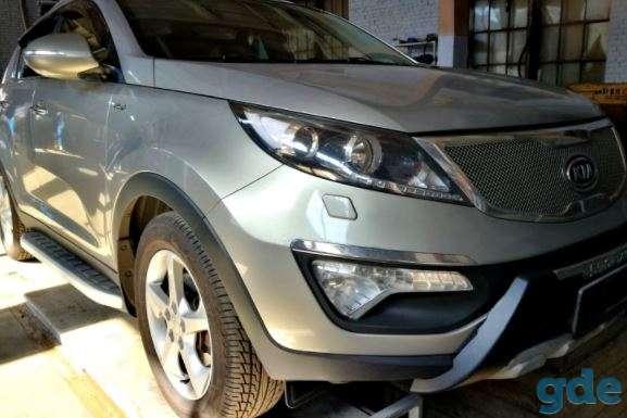 Специализированный автосервис по ремонту американских и корейских автомобилей. Диагностика. Гарантия., фотография 5