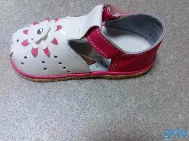 сандали, фотография 1