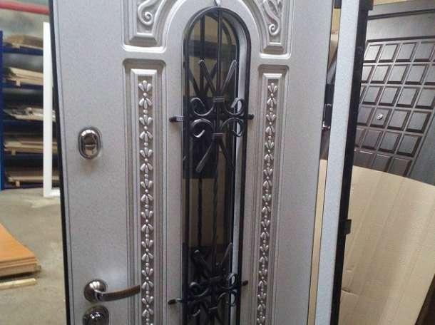 Двери входные и межкомнатные от производителя с установкой под ключ, фотография 4