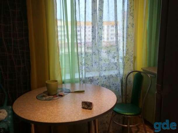 Сдается 1 комн. квартира по суткам, часам, платежные документы., фотография 2