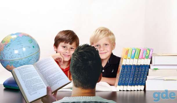 Репетитор по английскому языку для детей   Английский на отлично онлайн!, фотография 1