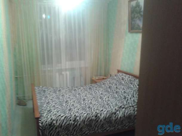 Квартира с ремонтом и мебелью, Ошмянский район , а/г Новоселки ул.Центральна д.56 кв.5, фотография 3