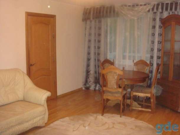 Сдается 2-ух комнатная квартира-студия, ул. Менделеева, 17, фотография 8