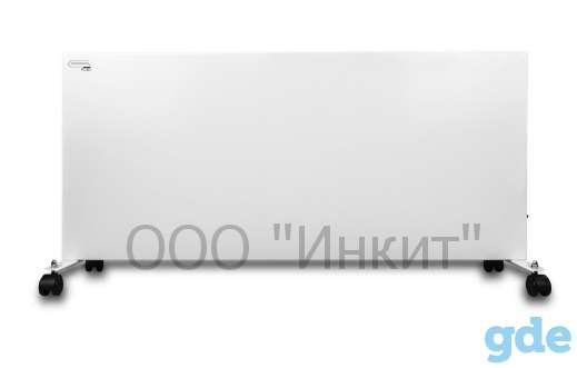 Инфракрасный обогреватель СТН 700 Вт с регулятором, фотография 3