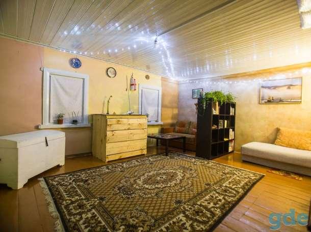Дом в деревне, уютное место, фотография 6