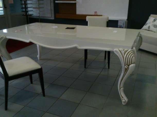 Стол обеденный Grand 100х200, фотография 2