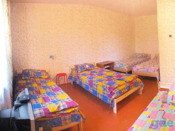 Квартира для командированных специалистов в Октябрьском, фотография 2