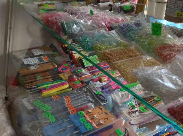 Розничная продажа пряжи и товаров для рукоделия, фотография 7