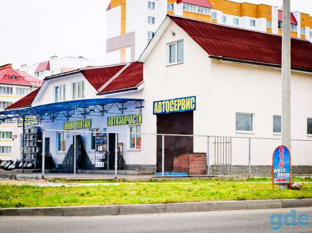 СТО АВТОРИТМ, фотография 1