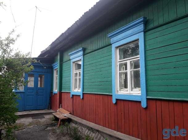 Дом в Гомельской обл, г. Петриков. 160 м от реки Припять, фотография 2