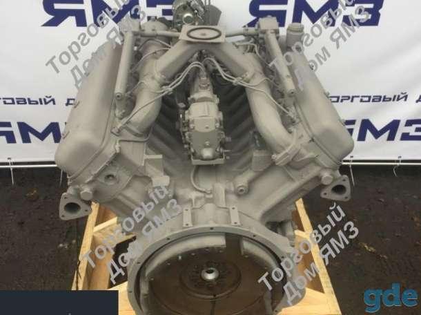 Двигатель ЯМЗ 238 М2, фотография 9