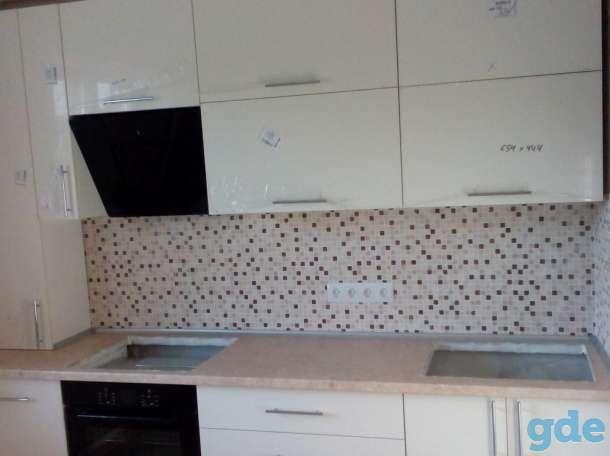 Изготовление кухонь, фотография 6