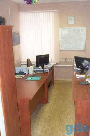 Производственная база земля и здание, ул. Первомайская, 1, фотография 5