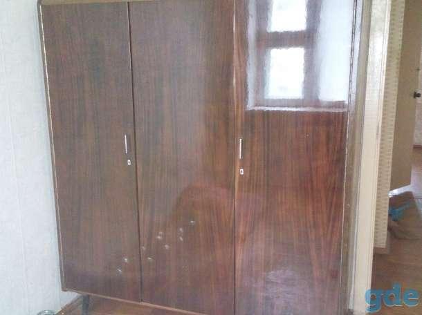 Продам шкаф трехстворчатый, фотография 2
