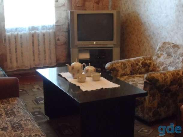 Сдам на сутки,недели 1-ком. кв. в г.Барановичи, фотография 1