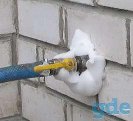 Утепление домов жидким пенопластом ПЕНОТЕК-НГ, фотография 4