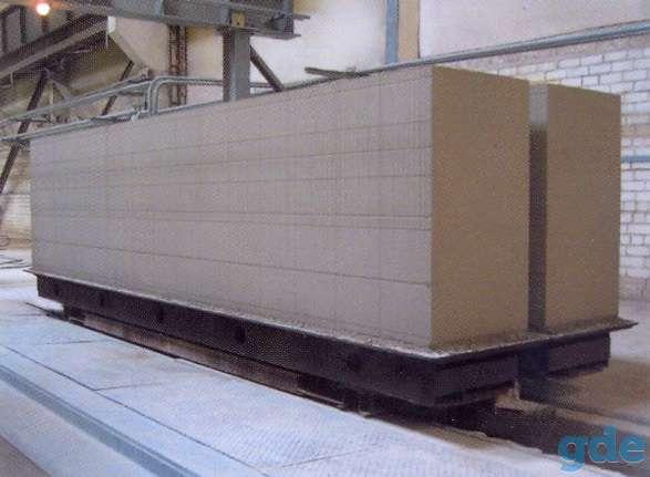 блоки стеновые, фотография 1