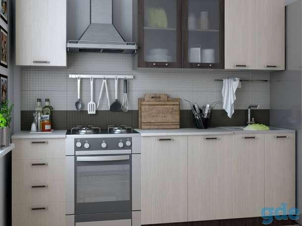 Кухня Ревьера 1.6 метра., фотография 2
