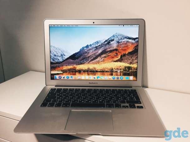 Продам MacBook Air 13, фотография 1