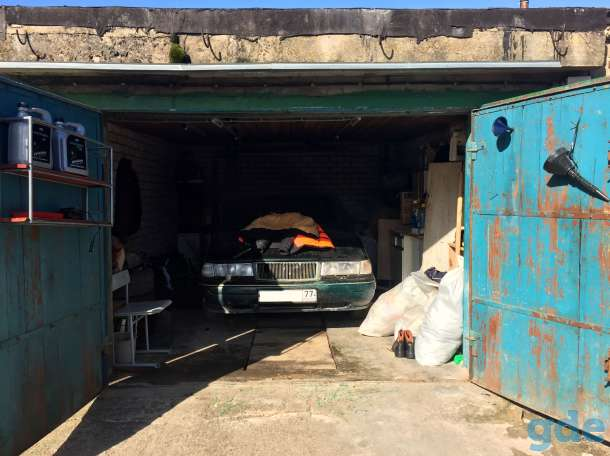 Продам гараж, ул. Белинского, фотография 3