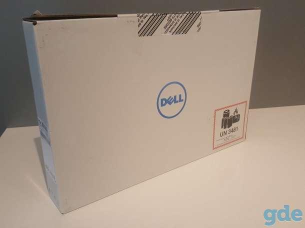 Dell Inspiron 15 7577 Игровой ноутбук i7-7700HQ 16GB 256GB + 1TB GTX 1060 6GB 15.6, фотография 1