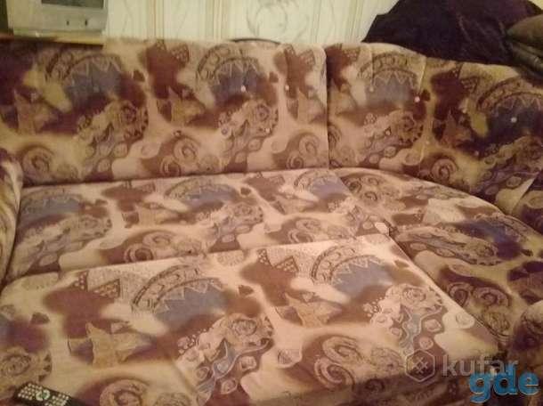 угловой диван, фотография 8