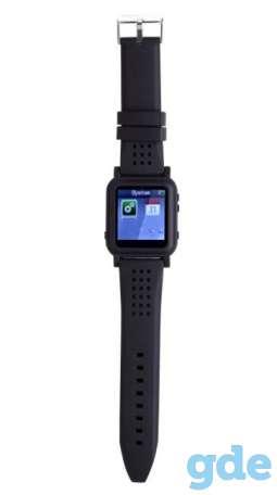 Часы-шпаргалка Iwatch New, фотография 2