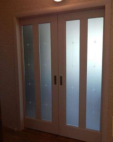 Двери входные и межкомнатные от производителя с установкой под ключ, фотография 12