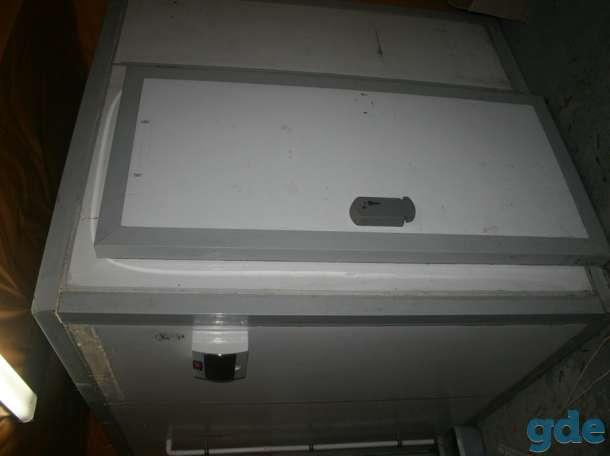 Сдаю морозильные и холодильные камеры с офисом, ул. Красина,25, фотография 2