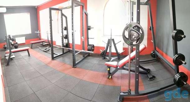 Добро пожаловать в фитнес-клубы «POWER CLUB»!!!, фотография 7