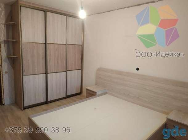 спальня под заказ, фотография 9
