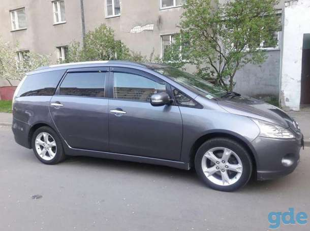Машина-2010, фотография 1
