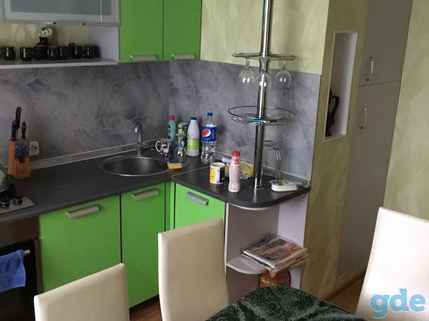 Продам квартиру с полным ремонтом и мебелью, фотография 6