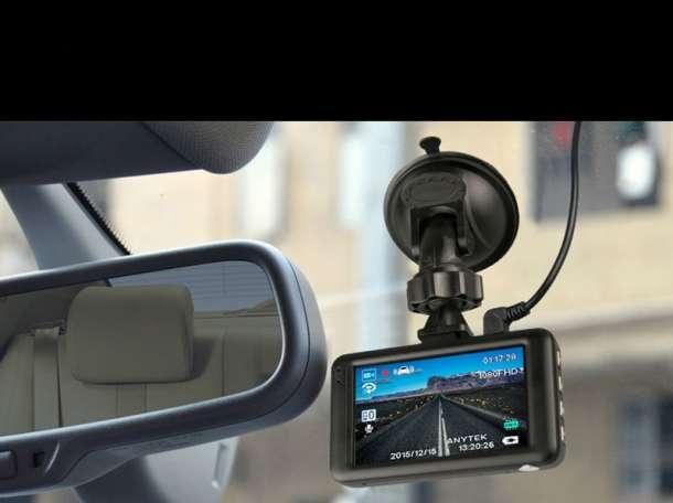 Видеорегистратор Anytek Full HD 1080P, фотография 1