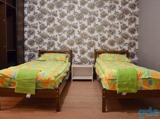 Квартира для командированных в Мстиславле, фотография 3