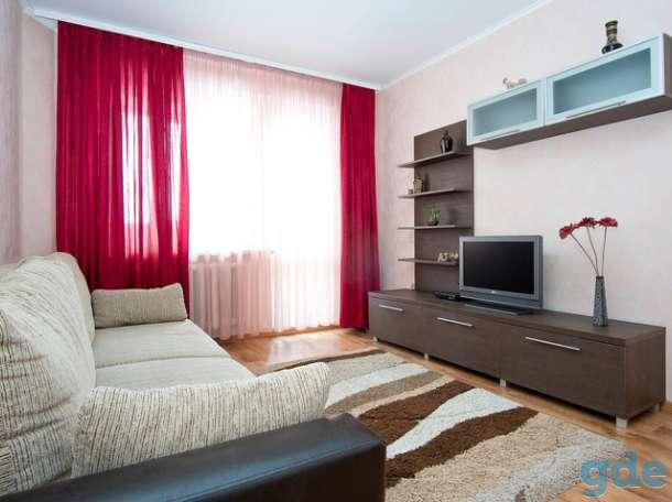 Уютная квартира, г. Солигорск, ул. Молодёжная 16, фотография 1