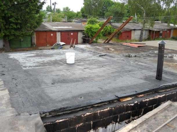Продам гараж в гаражном обществе Автолюбитель-3, №217 (за Южным городком), фотография 5