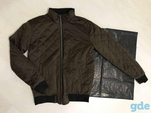 Мужская куртка, фотография 2