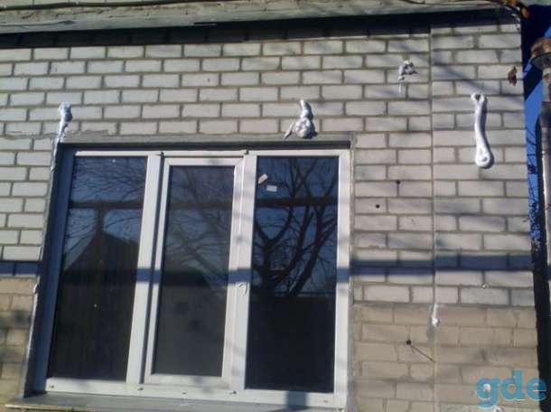 Утепление домов жидким пенопластом ПЕНОТЕК-НГ, фотография 10