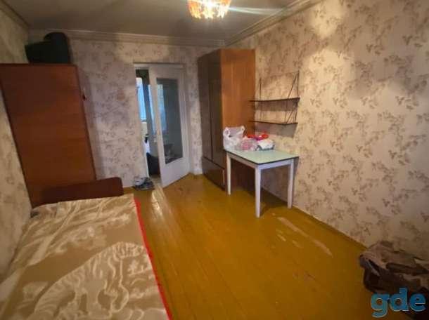 Аренда 3 комнатной квартиры в районе МКК, Ул. Сергея Кирова, д.37, кв.85, фотография 3