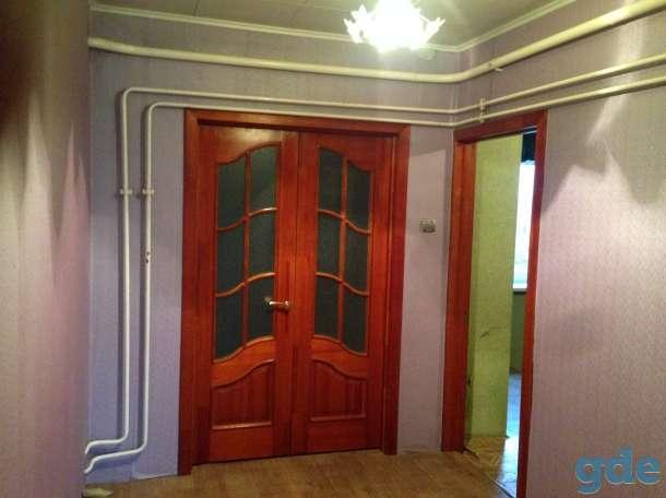 Продаётся 4-комнатная квартира по ул. Садовая г. Хойники, фотография 5