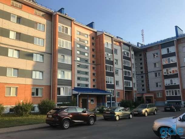 Продается новая 2-к квартира, ул. Жукова 21, фотография 2