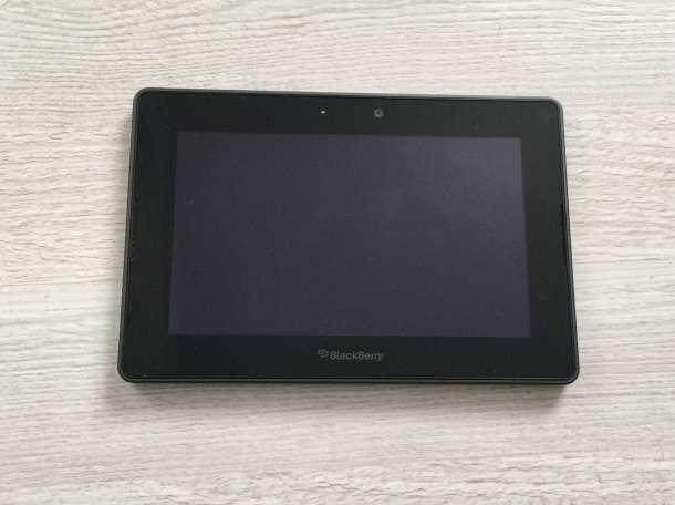 Blackberry playbook+ чехол+зарядное, фотография 3