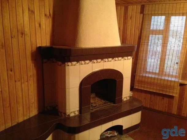 Продаётся 4-комнатная квартира по ул. Садовая г. Хойники, фотография 1